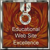 Educational Site Award - February 17, 1999