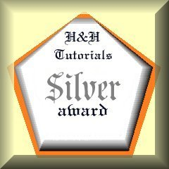 H+H Tutorials Silver Award - February 15, 1999