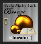 Vie's Inn of Wonders' Award - May 29, 2005