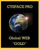 Global Web Gold Award - October 15, 1998